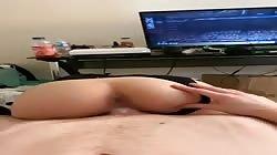 Bouncingfucks New Account - Kawaiiunko Gets My Dick Creamy When She Rides I