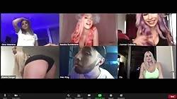 ALEC KING - F*CK WOW HOLY SH*T FT. ABELLA DANGER, KENDRA SUNDERLAND, GINA VALENTINA,&CARMEN CALIENTE