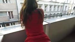 """""""Balcony ? Why not..."""" - CLAUDIA CLASS PUBLIC"""
